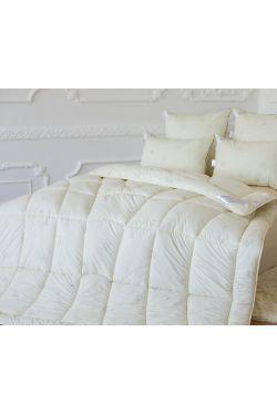 Одеяло овечья шерсть Wool Classic - ТМ Идея