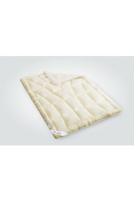 Ковдра овеча вовна Wool Classic - ТМ Ідея