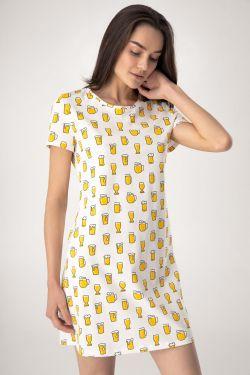 Ночная сорочка Sesilia - Jasmine Lingerie