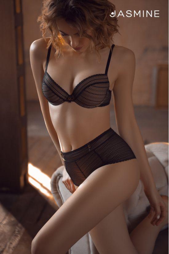 Комплект DANA - Jasmine Lingerie, цвет: черный
