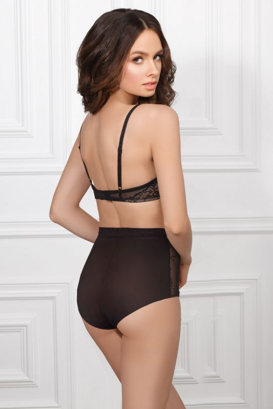 Комплект JOLY - Jasmine Lingerie, колір: чорний