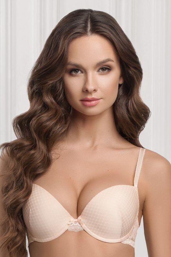 Бюстгальтер JANA - Jasmine Lingerie, цвет: кремовый