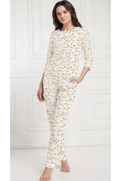 Комплект кофта ROZALIA +штани ELISS - Jasmine Lingerie