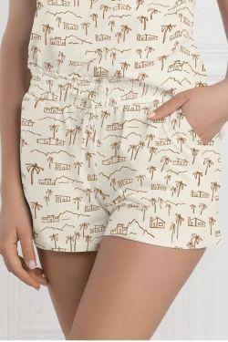 Пижамные шорты JENNIFER - Jasmine Lingerie
