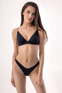 Купальник GAYA - Jasmine Lingerie, чорний
