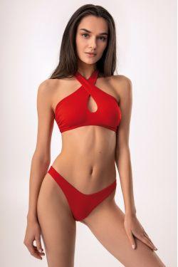 Купальник DINA - Jasmine Lingerie, червоний