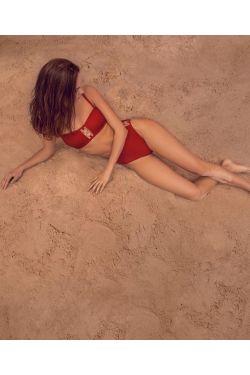 Купальник ELIA - Jasmine Lingerie, червоний