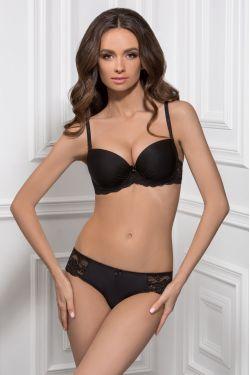 Комплект TOJA - Jasmine Lingerie черный.