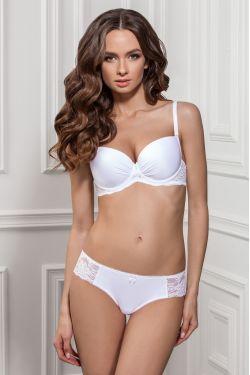 Комплект TOJA - Jasmine Lingerie білий