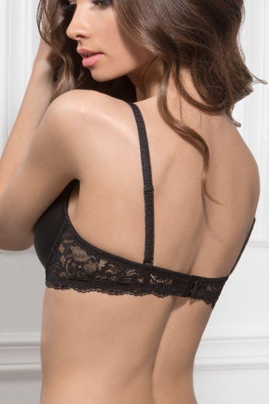 Бюстгальтер TOJA - Jasmine Lingerie, цвет: черный