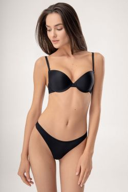 Комплект ABBY - Jasmine Lingerie черный