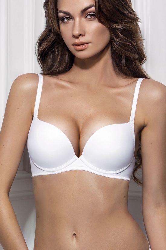 Бюстгальтер MISS II - Jasmine Lingerie, цвет: белый