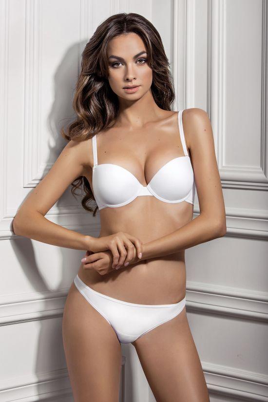 Комплект ABBY - Jasmine Lingerie, колір: білий