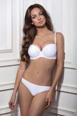 Комплект AIDA - Jasmine Lingerie білий