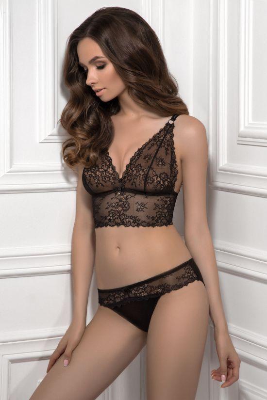 Комплект ASIA - Jasmine Lingerie, колір: чорний