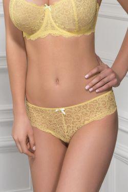 Трусики BEVERLY - Jasmine Lingerie желтый