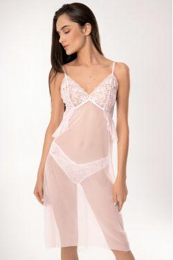 Ночная сорочка Clarissa - Jasmine Lingerie цветочный
