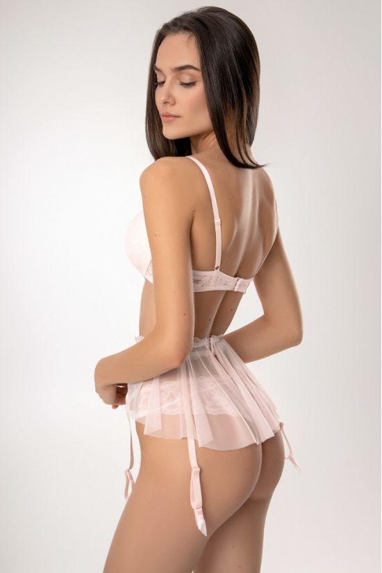 Комплект NINA - Jasmine Lingerie, колір: квітковий
