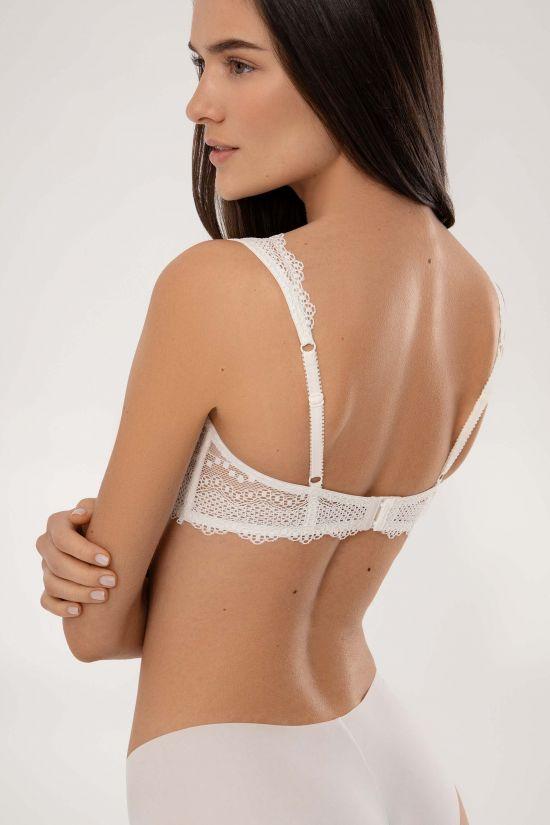 Браллет CLER -  Jasmine Lingerie, цвет: молочно-белый