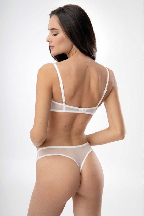 Комплект LEXY - Jasmine Lingerie, цвет: молочный
