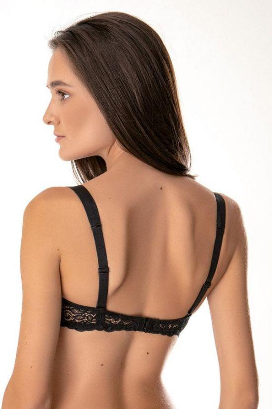 Бюстгальтер SEIL  - Jasmine Lingerie, цвет: черный