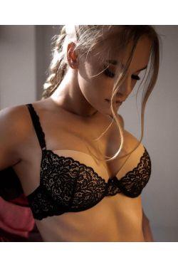 Бюстгальтер SEMY - Jasmine Lingerie