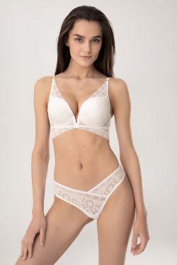 Комплект LENA - Jasmine Lingerie, колір: молочний