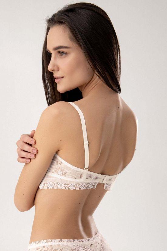 Бюстгальтер LORI - Jasmine Lingerie, цвет: молочный