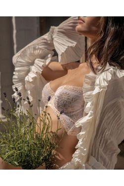 Бюстгальтер LORI - Jasmine Lingerie, колір: лавандовий