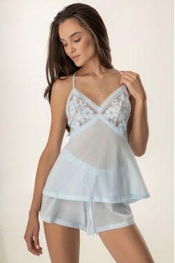 Пижама с шортами Albina - Jasmine Lingerie