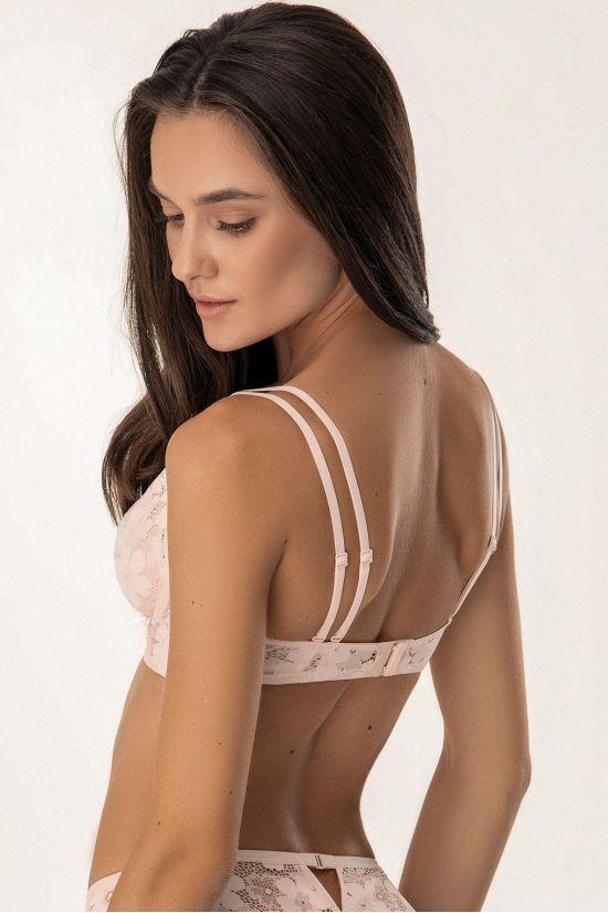 Браллет ODRY -  Jasmine Lingerie, цвет: пудра