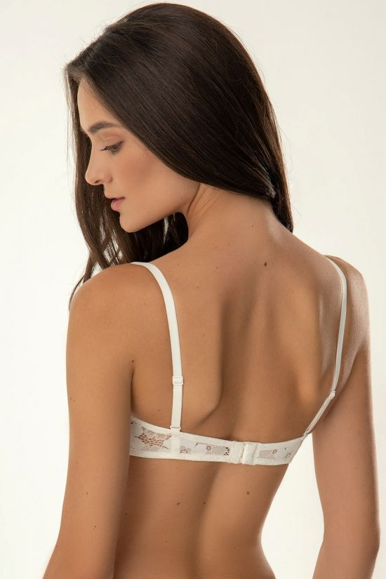 Бюстгальтер ROZA - Jasmine Lingerie, цвет: молочный