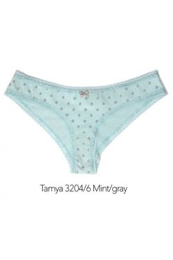 Трусики бразилиан Tamya - Jasmine Lingerie