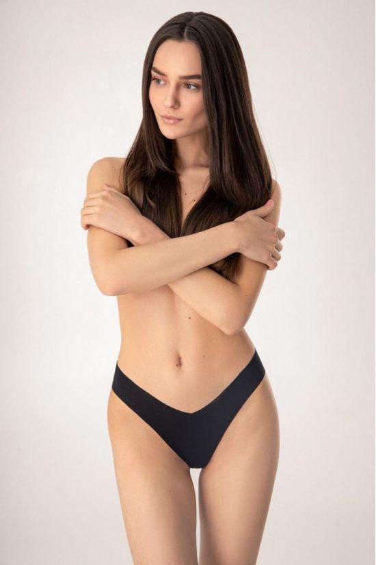 Трусики бразилиан DOROTY - Jasmine Lingerie, цвет черный