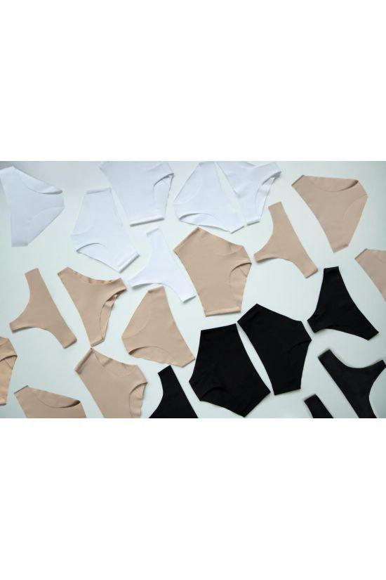 Трусики стринг Kobby - Jasmine Lingerie, цвет: бежевый