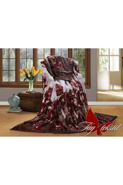 Плед велсофт (мікрофібра) VL037 - Таг текстиль