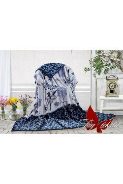 Плед велсофт (мікрофібра) VL045 - Таг текстиль
