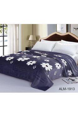 Плед велсофт (мікрофібра)  ALM1913 - Таг текстиль