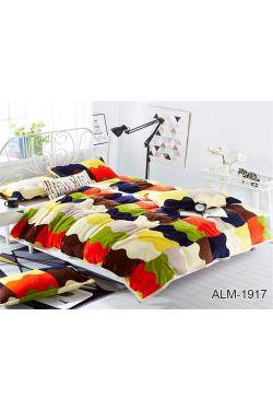 Плед велсофт (мікрофібра)  ALM1917 - Таг текстиль