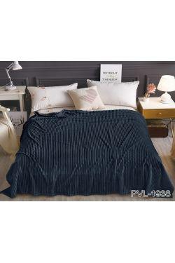 Плед велсофт (мікрофібра)  ALM1938 - Таг текстиль