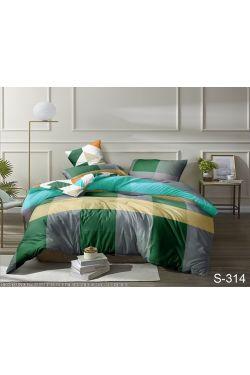S314 Постельное белье сатин люкс - Таг текстиль
