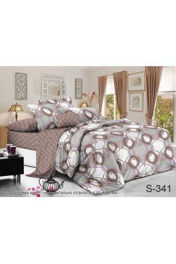 S341 Постельное белье сатин люкс - Таг текстиль