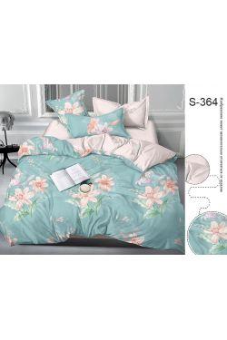 S364 Постельное белье сатин люкс - Таг текстиль