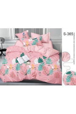 S365 Постельное белье сатин люкс - Таг текстиль