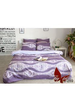 S289 Постельное белье сатин люкс - Таг текстиль