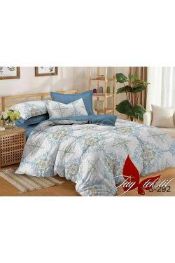 S292 Постельное белье сатин люкс - Таг текстиль