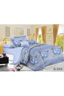 S334 Постельное белье сатин люкс - Таг текстиль