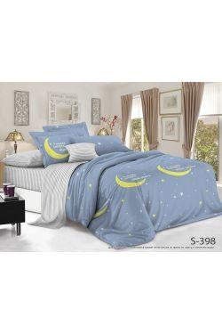 S398 Постельное белье сатин люкс - Таг текстиль