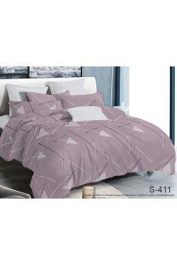 S411 Постельное белье сатин люкс - Таг текстиль
