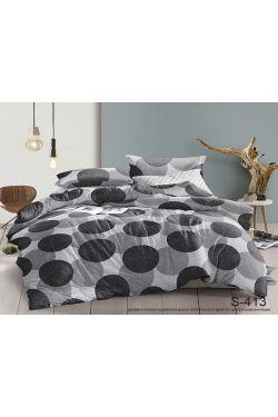 S413 Постельное белье сатин люкс - Таг текстиль